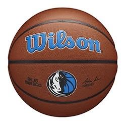 Wilson NBA Team Alliance Dallas Mavericks