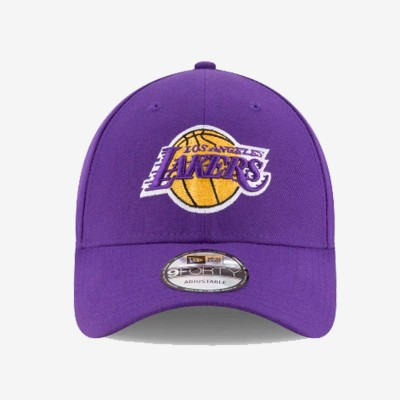 New Era 9Forty 'Lakers' 11405605