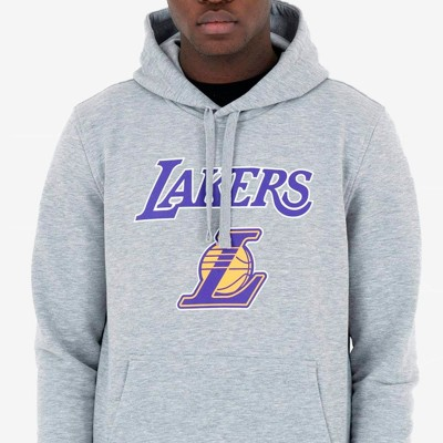 New Era Team Logo Hoody 'Lakers' 11530758