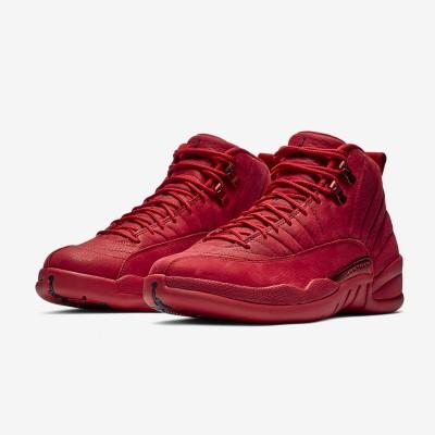 Air Jordan 12 'Gym Red' 130690-601