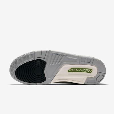 Air Jordan 3 Retro 'Chlorophyll' 136064-006