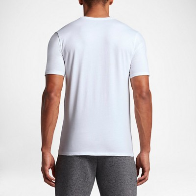 Jordan Stretched Tee 'White'