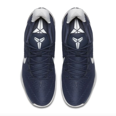 Nike Kobe AD 'Midnight Navy' 852425-406
