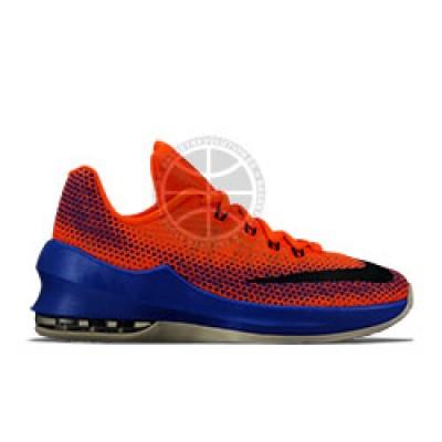 Nike Air Max Infuriate GS 'Inferno' 869991-800