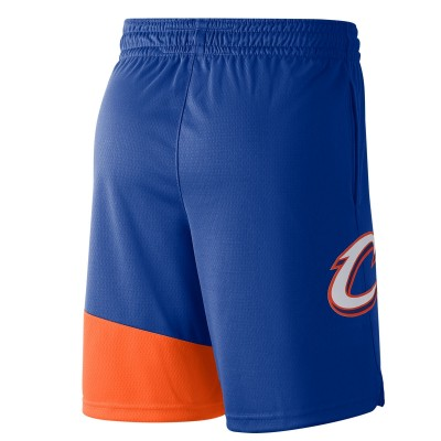 Nike NBA Cleveland Cavaliers Swingman Short 'City Edition'  912088-495