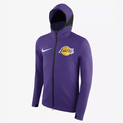 Nike Therma Flex Showtime Lakers 940136-504