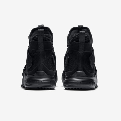 Nike Lebron Soldier XII SFG 'Black Snake' AO4054-003