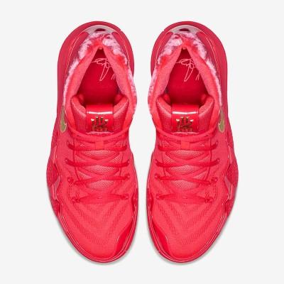 Nike Kyrie 4 'Red Carpet' 943806-602