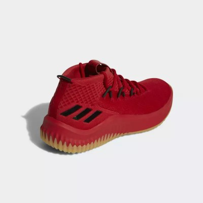 ADIDAS Dame 4 'Red Gum' CQ0186