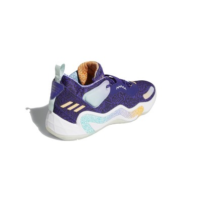 ADIDAS D.O.N. Issue 3 'Playground Hoops'-H68046