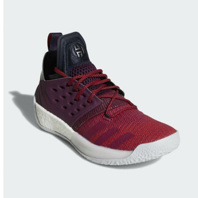 ADIDAS Harden Vol.2 'Ignite' AH2124