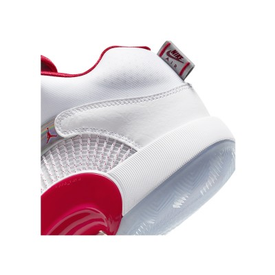 Air Jordan 35 'Fire Red'-CQ4227-100