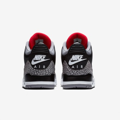 Air Jordan 3 Retro 'Black Cement' 854262-001