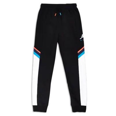 Air Jordan Jumpman Sideline Fleece 'Black'-95A031-023