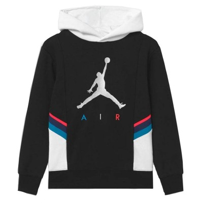 Air Jordan Jumpman Sideline PO 'Black'-95A030-023