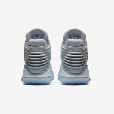 Air Jordan XXX2 'Pure Platinum' AA1253-007