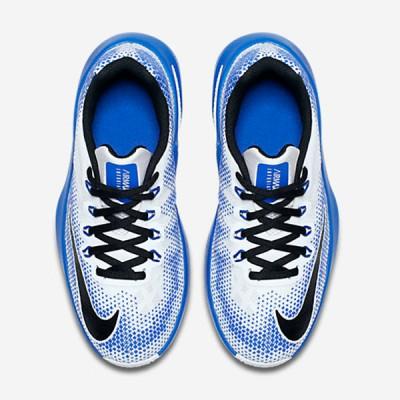 Nike Air Max Infuriate GS 'Photo Blue' 869991-103
