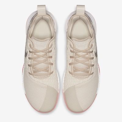 Nike Lebron Witness III 'Vanilla' AO4433-100