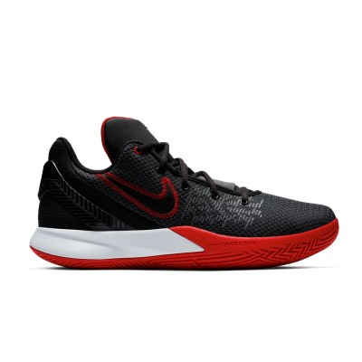 Nike Kyrie Flytrap II 'Bred' AO4436-016