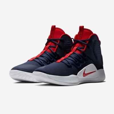 Nike Hyperdunk X 'Midnight Navy' AO7893-400