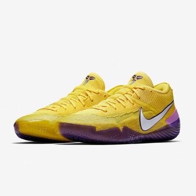 Nike Kobe AD NXT 360 'Lakers' AQ1087-700