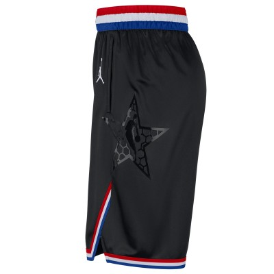 Jordan Swigman Short All-Star edition 'Black' AQ7299-010