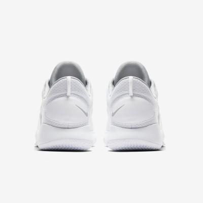Nike Hyperdunk X Low 2018 'White' AR0464-100