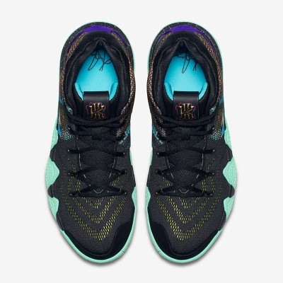 Nike Kyrie 4 GS 'Mamba' AV3597-001