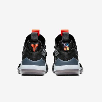Nike Kobe AD Exodus 'Black Multicolor' AV3555-001