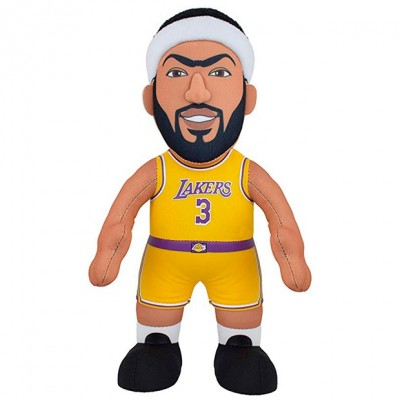 B. NBA Anthony Davis L.A. Lakers 'Icon'-840790115702