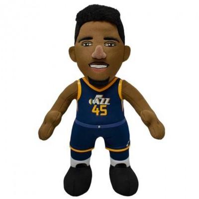 B. NBA Donovan Mitchell Utah Jazz 'Icon'-840790113050