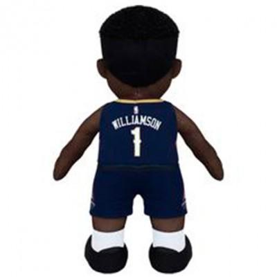 B. NBA Zion Williamson N.O. Pelicans 'Icon'-840790114958