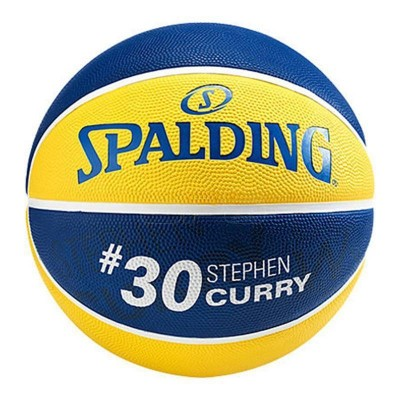 Balón Spalding NBA Player 'Stephen Curry'-3001586015017