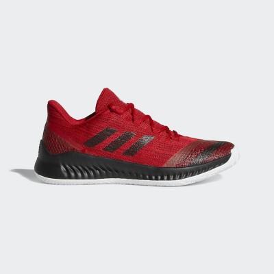 ADIDAS Harden B/E 2 'Red' BB7671