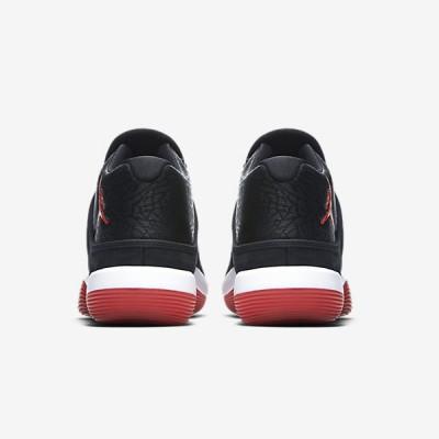 Jordan Super.Fly 2017 'Bred' 921203-001