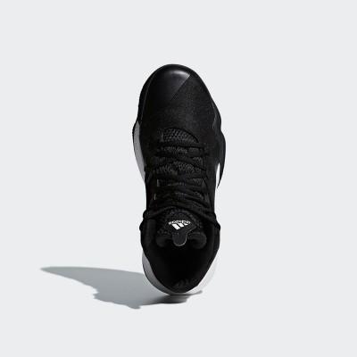 Adidas Dual Threat 2017 'Black' BY4442
