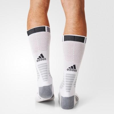 Adidas Crew Socks 'White' AI3218