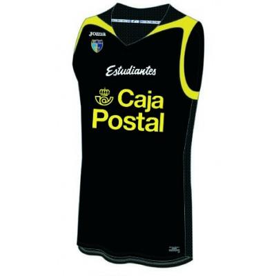 Camiseta Caja Postal 25 Aniversario-ES.101021.15
