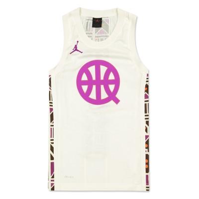 Camiseta Jordan Air 'Quai 54'-CW4094- 133