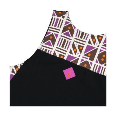 Camiseta Jordan Legacy 'Quai 54'-CW3971- 010
