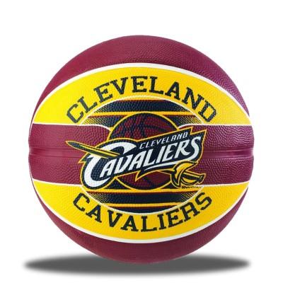 Spalding NBA Team Ball 'Cavs' 3001587013715