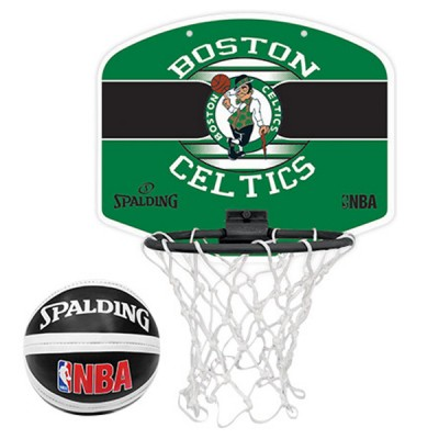 Spalding NBA Miniboards Celtics 3001588013617