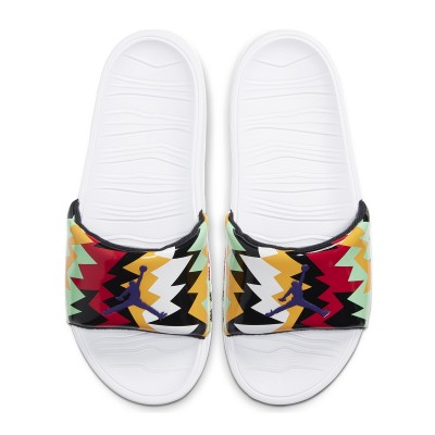 Chanclas Jordan Break Slide 'Multicolor'-AR6374-102