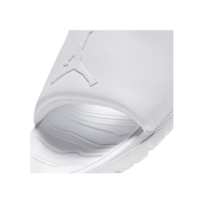 Chanclas Jordan Break Slide 'White'-AR6374-101