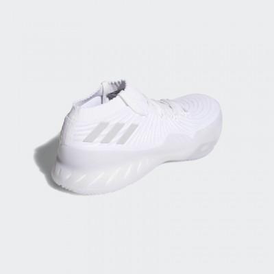 Adidas Crazy Explosive Low 2017 PK 'Total White' CQ0443