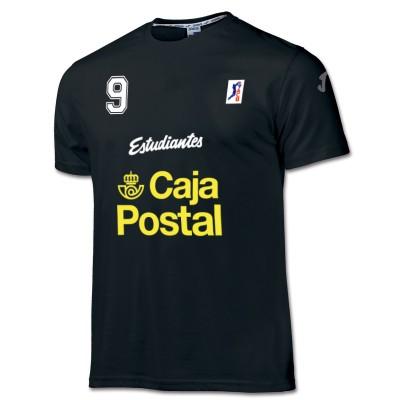 Camiseta Leyenda Caja Postal 'Winslow'-ES.100341.100-9