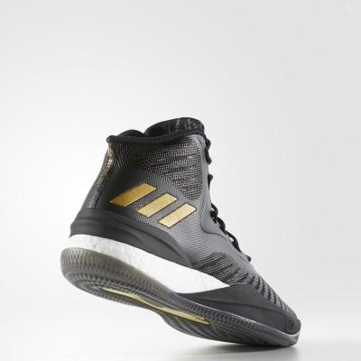 Adidas D Rose 8 'Black Gold' CQ1618