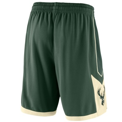 Nike Junior NBA Bucks Swingman Short 'Icon Edition' EZ2B7BABZ-MBI