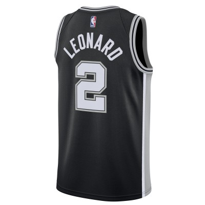 Nike NBA Junior SAS Swingman Jersey Leonard 'Icon Edition' EZ2B7BZ2P-SAKLI