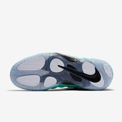 Nike Air Foamposite Pro 'Island Green' 624041-303